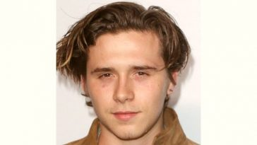 Brooklyn Beckham Age and Birthday