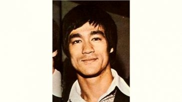 Bruce Lee Age and Birthday