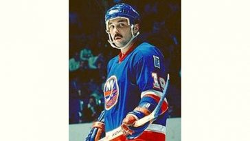 Bryan Trottier Age and Birthday
