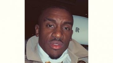 Bugzy Malone Age and Birthday