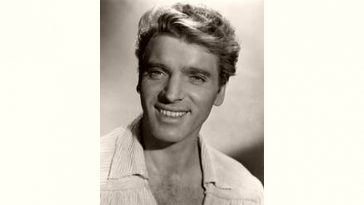 Burt Lancaster Age and Birthday