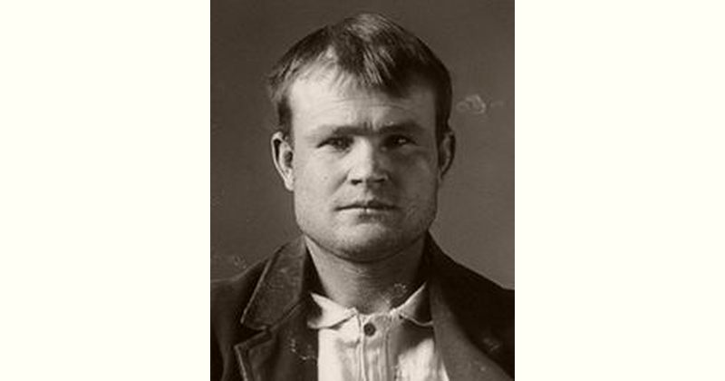 Butch Cassidy Age and Birthday