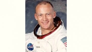 Buzz Aldrin Age and Birthday