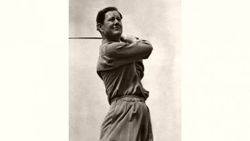 Byron Nelson Age and Birthday