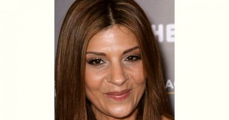Callie Thorne Age and Birthday