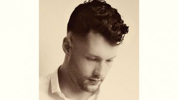 Calum Scott Age and Birthday