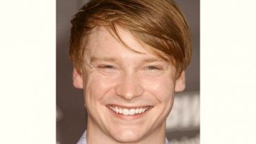 Calum Worthy Age and Birthday