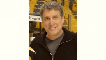 Cam Neely Age and Birthday