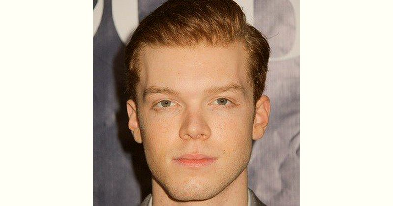 Cameron Monaghan Age and Birthday