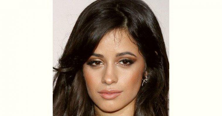 Camila Cabello Age and Birthday