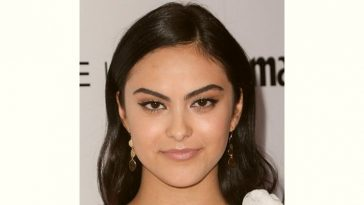 Camila Mendes Age and Birthday