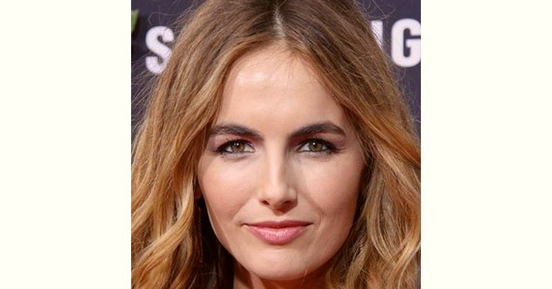Camilla Belle Age and Birthday