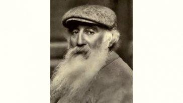 Camille Pissarro Age and Birthday