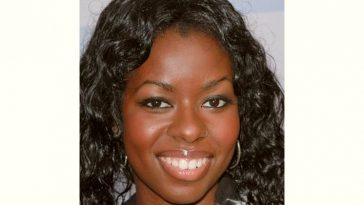Camille Winbush Age and Birthday