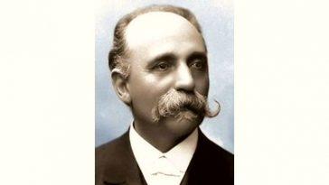 Camillo Golgi Age and Birthday