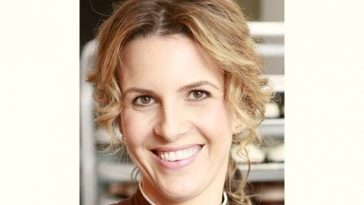 Candace Nelson Age and Birthday