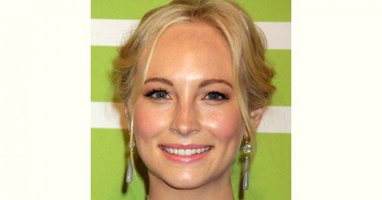 Candice Accola Age and Birthday