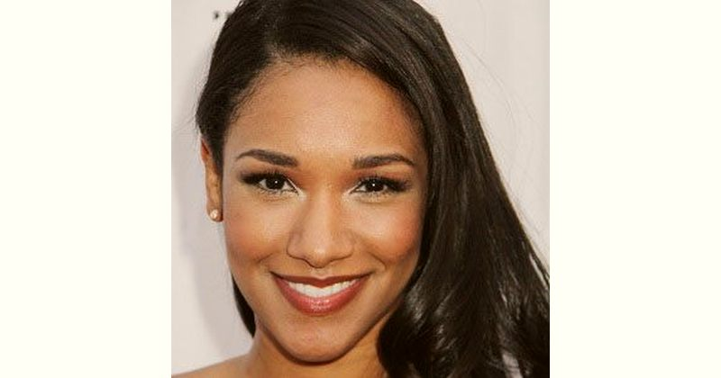 Candice Patton Age and Birthday