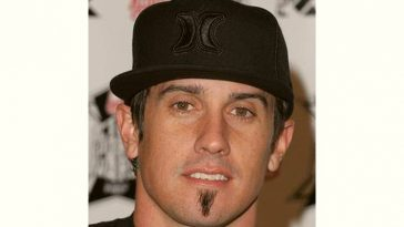 Carey Hart Age and Birthday