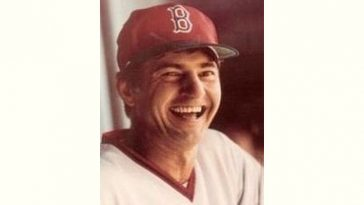 Carl Yastrzemski Age and Birthday