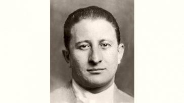 Carlo Gambino Age and Birthday