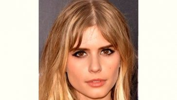 Carlson Young Age and Birthday