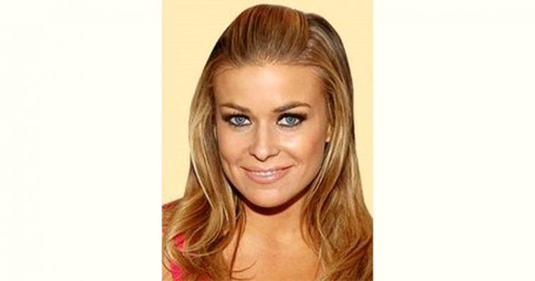 Carmen Electra Age and Birthday