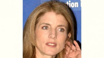 Caroline Kennedy Age and Birthday