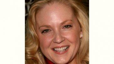 Carolyn Lawrence Age and Birthday