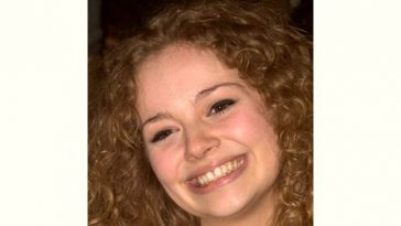 Carrie Fletcher Age and Birthday