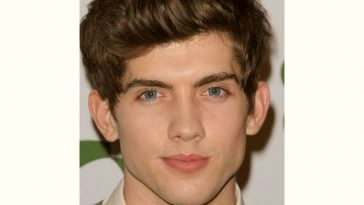 Carter Jenkins Age and Birthday