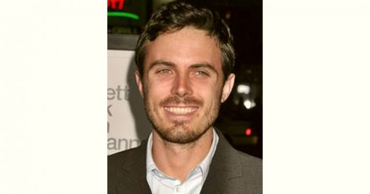 Casey Affleck Age and Birthday