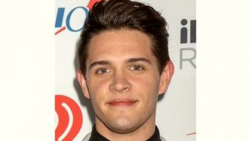 Casey Cott Age and Birthday