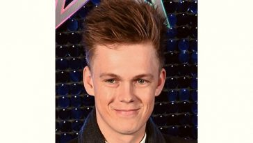 Caspar Lee Age and Birthday