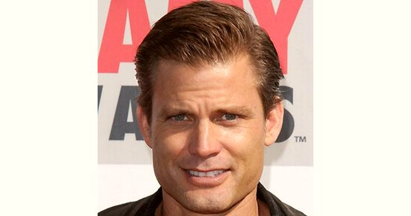 Casper Dien Age and Birthday
