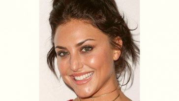 Cassie Scerbo Age and Birthday