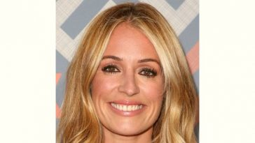 Cat Deeley Age and Birthday