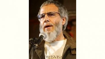 Cat Stevens Age and Birthday