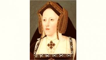 Catherine of Aragon Age and Birthday