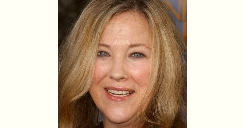 Catherine Ohara Age and Birthday
