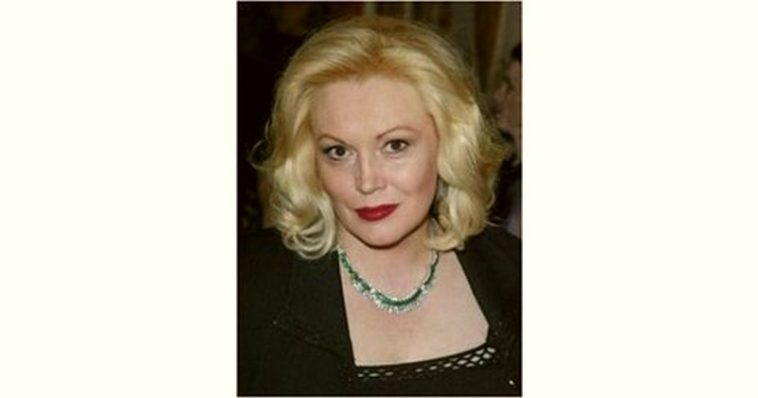 Cathy Moriarty Age and Birthday