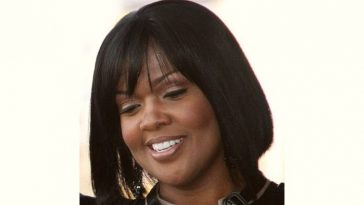 Cece Winans Age and Birthday