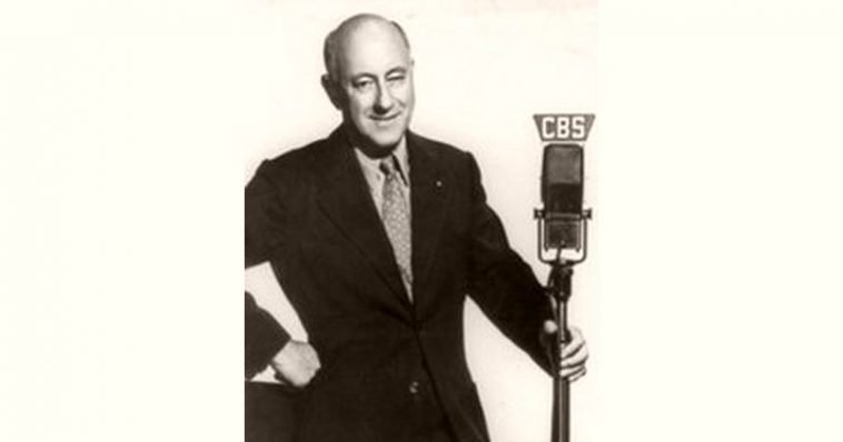 Cecil B. DeMille Age and Birthday
