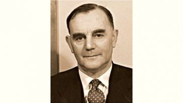 Cecil Frank Powell Age and Birthday