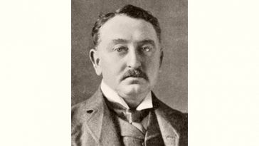 Cecil Rhodes Age and Birthday