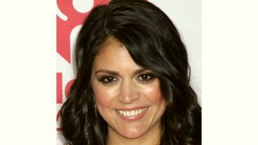Cecily Strong Age and Birthday