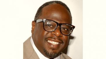 Cedric Entertainer Age and Birthday