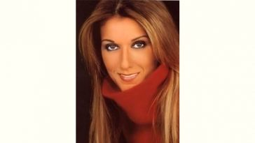 Celine Dion Age and Birthday