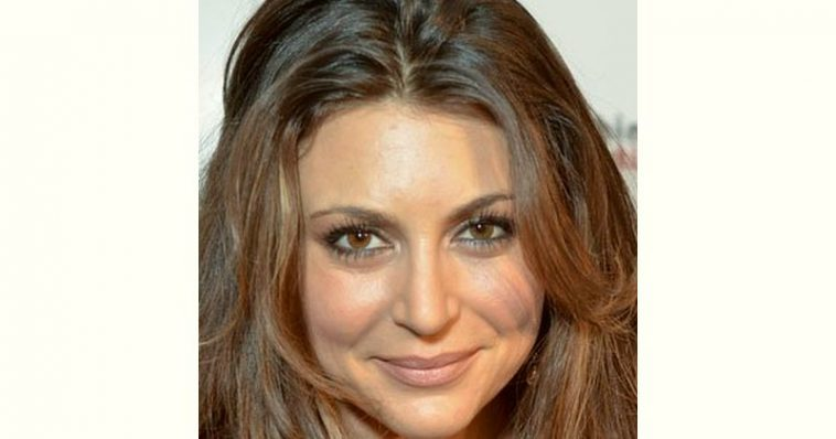 Cerina Vincent Age and Birthday