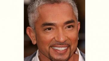 Cesar Millan Age and Birthday